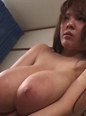 Hitomi tanaka large breasts